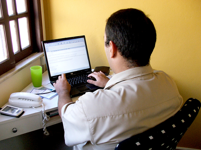 majitel si může snadno prověřit stav nafty nebo zmonitorovat situaci z domova a na počítači