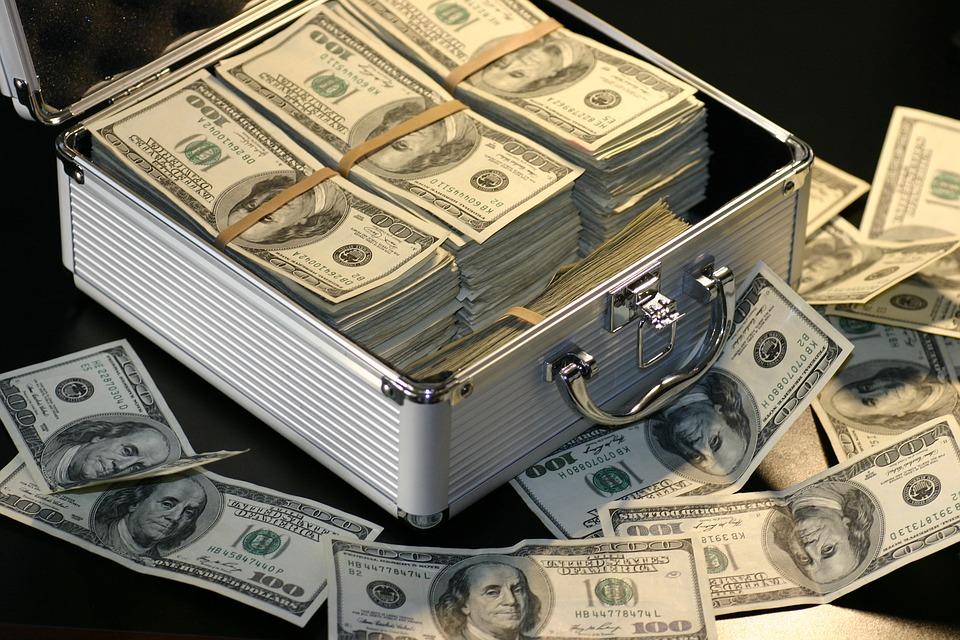 Peněz si musíme vážit